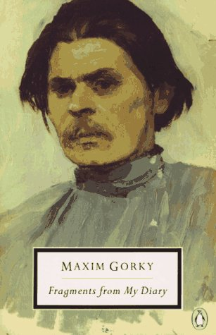 9780140182835: Fragments from My Diary (Twentieth Century Classics)