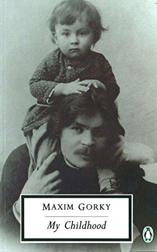 9780140182859: My Childhood (Classic, 20th-Century, Penguin)