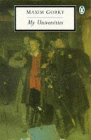 9780140182866: My Universities (Penguin Twentieth Century Classics)