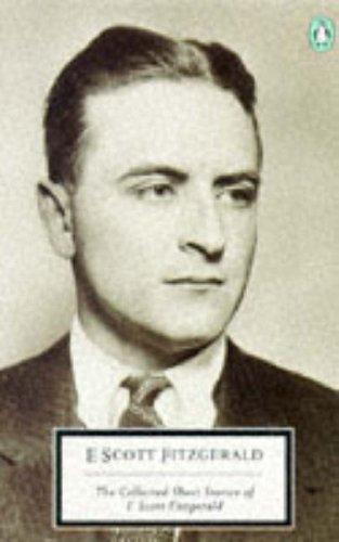 The Collected Short Stories of F.Scott Fitzgerald: Scott Fitzgerald, F.
