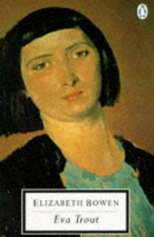 9780140182989: Eva Trout: Or Changing Scenes (Twentieth Century Classics S.)