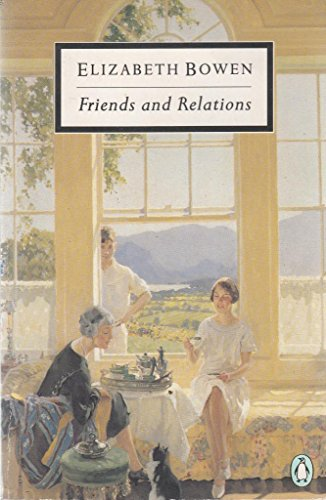 9780140182996: Friends and Relations (Twentieth Century Classics)