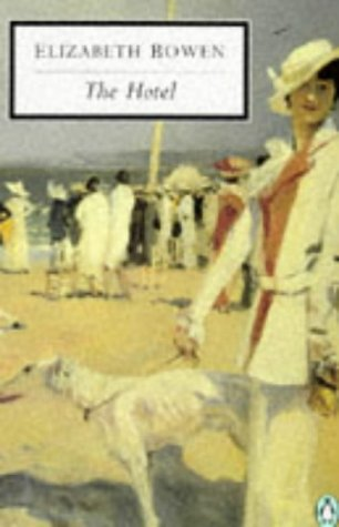 9780140183023: The Hotel (Penguin Twentieth-Century Classics)