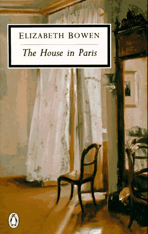 9780140183030: The House in Paris