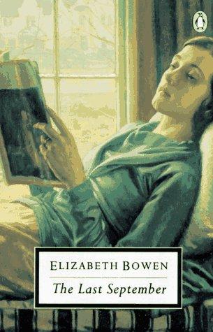 The Last September (Penguin Twentieth-Century Classics): Elizabeth Bowen