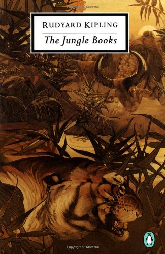 The Jungle Books (Penguin Classics): Kipling, Rudyard