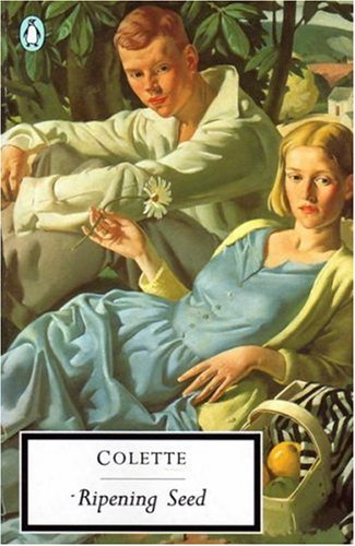 9780140183214: The Ripening Seed (Penguin Twentieth Century Classics)