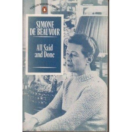 9780140183290: All Said and Done (Twentieth Century Classics)