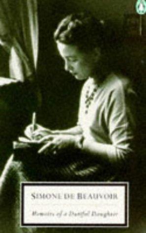 9780140183313: Memoirs of a Dutiful Daughter (Twentieth Century Classics)