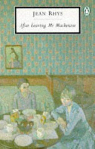 9780140183429: 20th Century After Leaving Mr Mackenzie (Twentieth Century Classics)