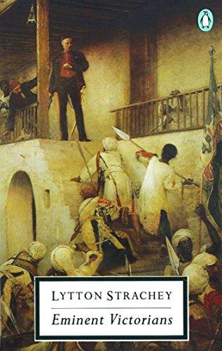 9780140183504: Eminent Victorians (Classic, 20th-Century, Penguin)