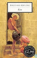 9780140183528: Kim (Classic, 20th-Century, Penguin)