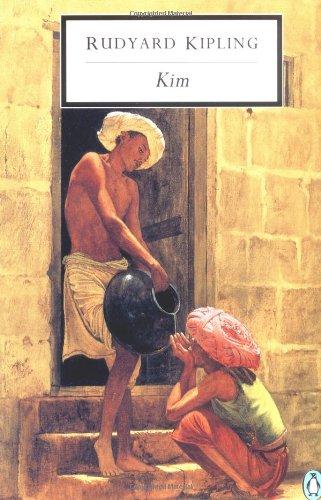 Kim (Penguin Classics): Rudyard Kipling