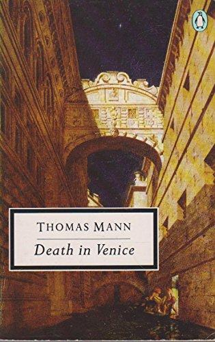 Death in Venice (Twentieth Century Classics S.): Mann, Thomas