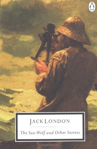 9780140183573: The Sea Wolf (Twentieth Century Classics)