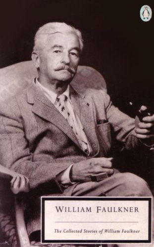9780140183634: COLLECTED STORIES/W.FAULKNER