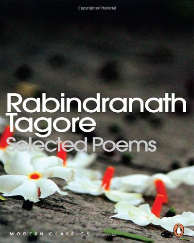 Selected Poems ( Rabindranath Tagore )