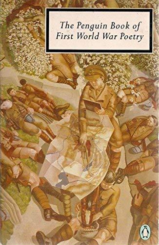 9780140183672: Penguin Book of First World War Poetry (Twentieth Century Classics)