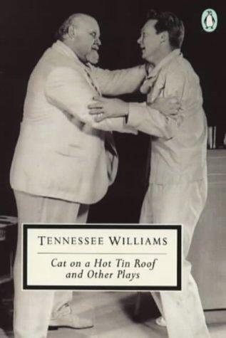 9780140183849: Cat on a Hot Tin Roof (Twentieth Century Classics)