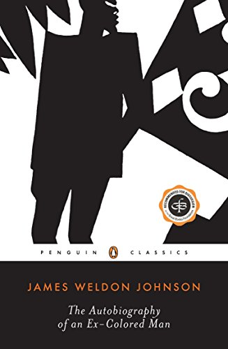 9780140184020: The Autobiography of an Ex-Colored Man (Penguin Twentieth Century Classics)