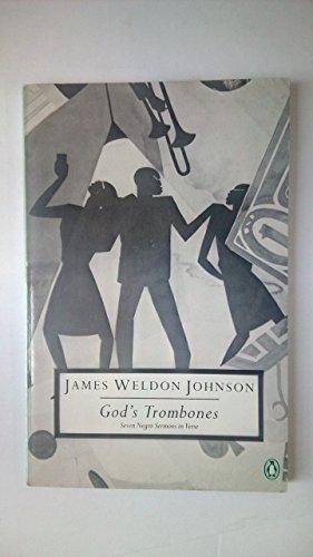 9780140184037: God's Trombones: Seven Negro Sermons in Verse