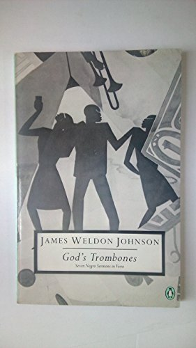 9780140184037: God's Trombones: Seven Negro Sermons in Verse (Penguin Twentieth Century Classics)