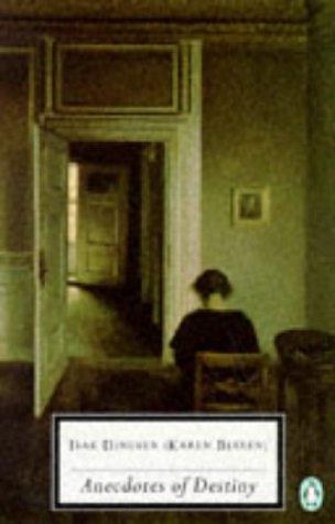 9780140184136: Anecdotes of Destiny (Twentieth Century Classics)