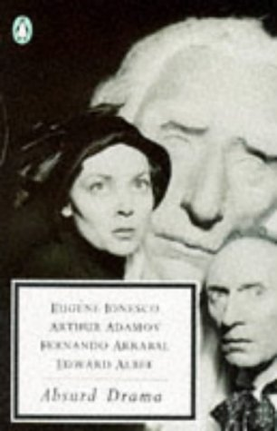 9780140184150: Absurd Drama (Twentieth Century Classics)