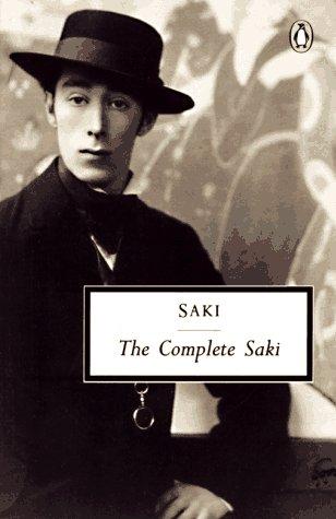 9780140184204: The Penguin Complete Saki (Twentieth Century Classics)