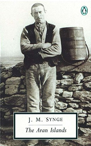 9780140184327: The Aran Islands (Classic, 20th-Century, Penguin)