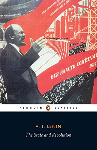 9780140184358: The State and Revolution (Classic, 20th-Century, Penguin)