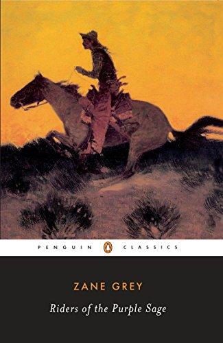 9780140184402: Riders of the Purple Sage (Penguin Twentieth-Century Classics)
