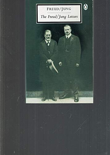 9780140184440: Freud-Jung Letters: Correspondence Between Sigmund Freud and C.G. Jung (Penguin Twentieth Century Classics)