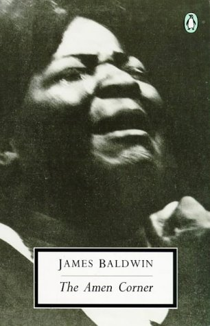 The Amen Corner: Baldwin, James