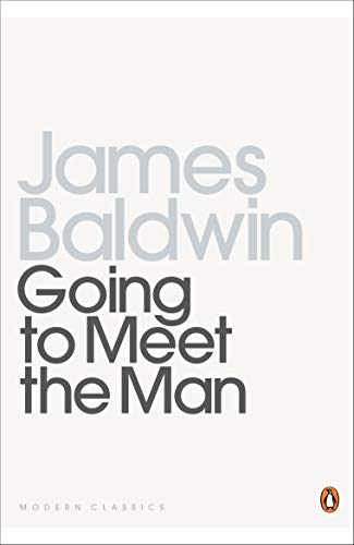 9780140184495: Going to Meet the Man: WITH The