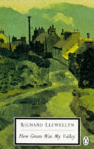 9780140184655: 20th Century How Green Was My Valley (Penguin Twentieth Century Classics)