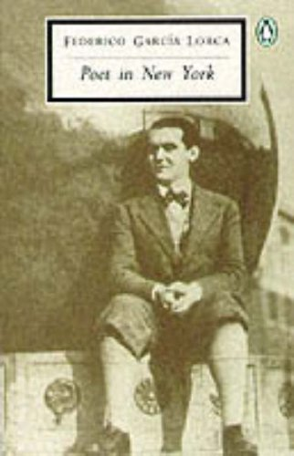 9780140184679: Poet in New York (Penguin Twentieth Century Classics)