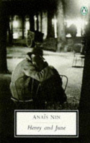 9780140184686: Henry and June (Penguin Twentieth Century Classics)