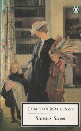 9780140184754: Sinister Street (Penguin Twentieth Century Classics)