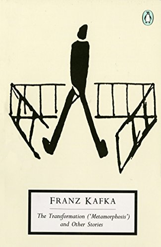 9780140184785: The Transformation (Metamorphosis) and Other Stories: Works Published During Kafka's Lifetime (Classic, 20th-Century, Penguin)