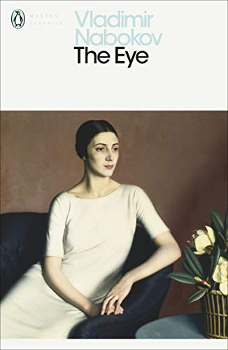 9780140184822: Eye (Penguin Twentieth Century Classics)
