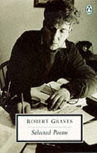 9780140184839: Robert Graves: Selected Poems