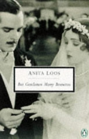 9780140184884: But Gentlemen Marry Brunettes: The Illuminating Diary of a Professional Lady (Penguin Twentieth-Century Classics)