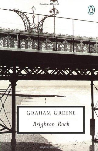 9780140184921: Brighton Rock (Twentieth Century Classics)