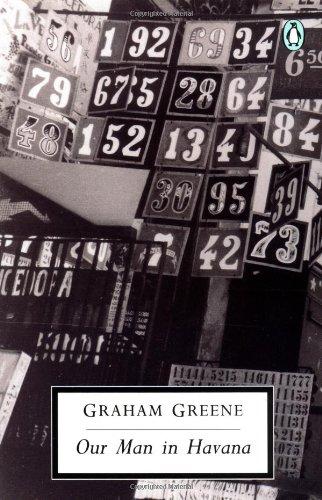 9780140184938: Our Man in Havana: An Entertainment (Classic, 20th-Century, Penguin)