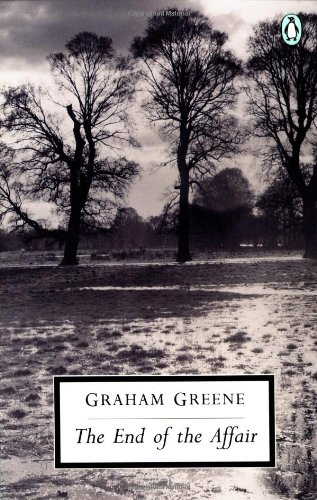 9780140184952: The End of the Affair (Twentieth Century Classics)