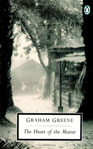 9780140184969: The Heart of the Matter (Penguin Twentieth Century Classics)