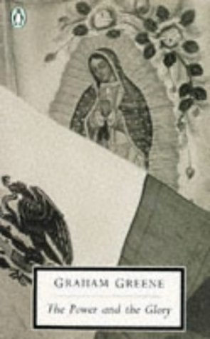 9780140184990: The Power and the Glory (Twentieth Century Classics)