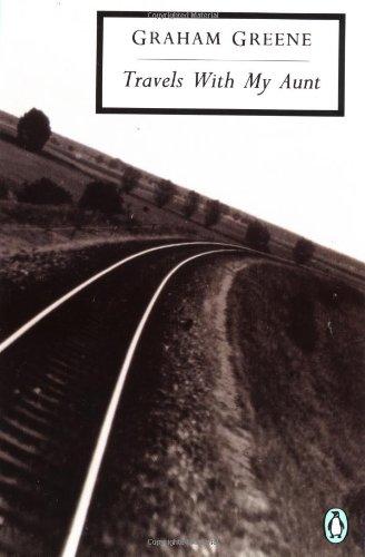 9780140185010: Travels with My Aunt (Twentieth Century Classics)