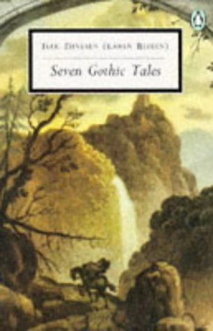 9780140185027: Seven Gothic Tales